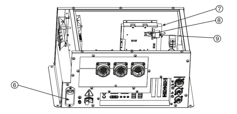 Комплект: Адаптер беспроводной сети и удлинительный кабель (141223)